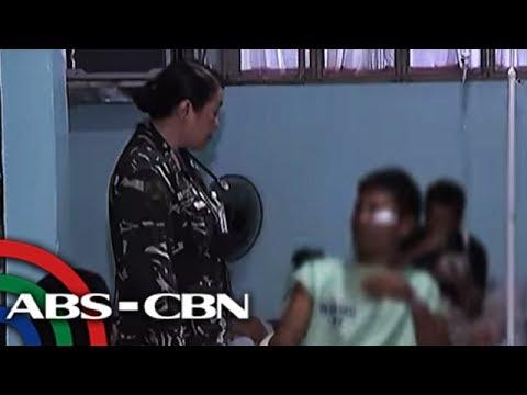 TV Patrol: 'Sugat sa kalooban' ng mga sundalo, tinutugunan din