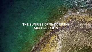 TOGETHAIR - The sunrise of the origins meets beauty
