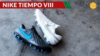 1aabaf6700ef1 NOVA CHUTEIRA NIKE TIEMPO LEGEND 8 - NIKE FOOTBALL NEW GENERATION