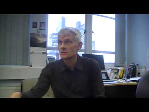 Professor Kevin Anderson on the Radical Emissions Conference Dec 10-11th 2013