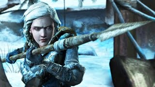 Game of Thrones: Episode 4 - Sons of Winter - Начало игры