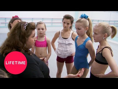 "Dance Moms: Dance Digest - ""Where Have All the Children Gone?"" (Season 1) 