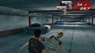 Don 2: The Game PSP Walkthrough # 8