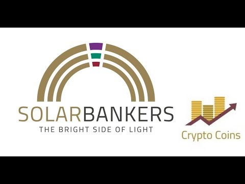 Solar Bankers (SUN) ICO Review - Decentralised Energy Trading Network
