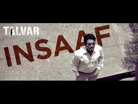 Bollywood Music | Insaaf Hoga | GULZAR | TALVAR