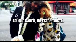 Miley Cyrus - Karen Don
