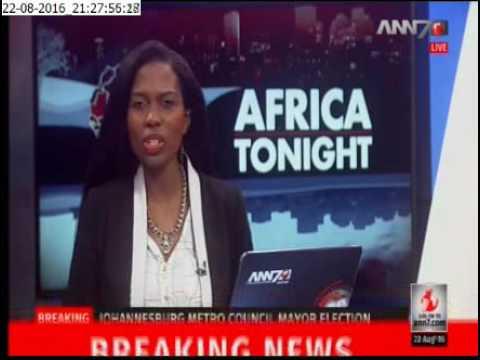 Acie Lumumba on ANN7 Full Discussion