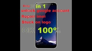 ZOPO ZP17100 FLASH ROM/ REMOVE FRP/ REPAIR IMEI (3 IN 1 by zoling firmware)