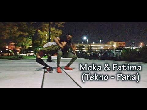 Baixar Tekno Pana Official Video - Download Tekno Pana