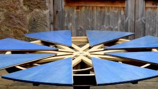 Jupe Table Reinvented