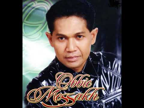 OBBIE MESAKH THE BEST ALBUM  (TEMBANG LAWAS INDONESIA)
