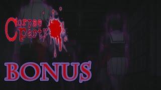 Corpse Party - Bonus 3 :: ExChapter 1