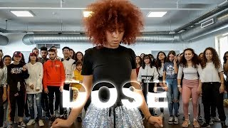 CIARA - DOSE | Dance Choreography Video