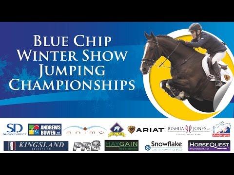BCWSC Day 3 | Blue Chip Grand Prix - Jump Off