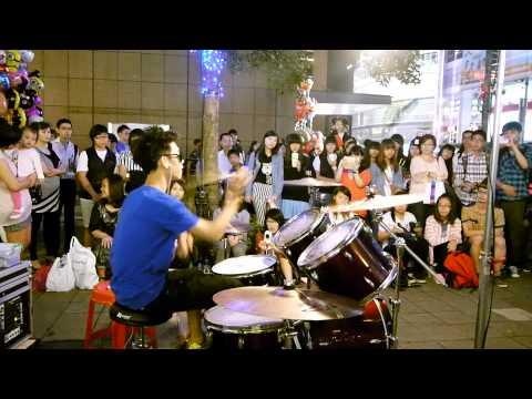 20131012 李科穎 Ke YingLee《PSY-Gangnam Style》
