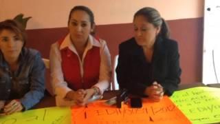 Trabajadoras de la UNICACH denuncian hostigamiento sexual y laboral
