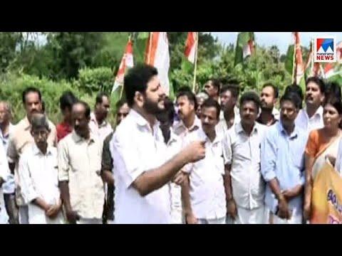 ഇലപ്പള്ളിയിലെ സ്വകാര്യ ബ്രൂവറിക്കെതിരെ പ്രതിഷേധം| Palakkad-Brewery-Protest