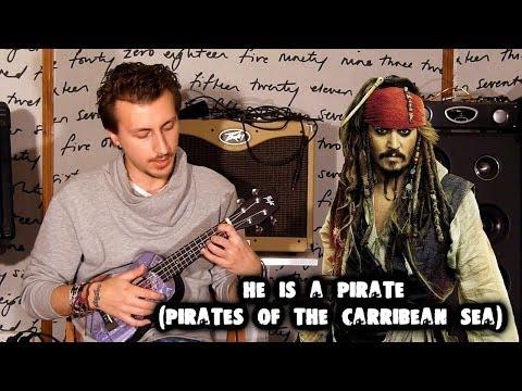 Пираты Карибского моря На странных берегах 2011