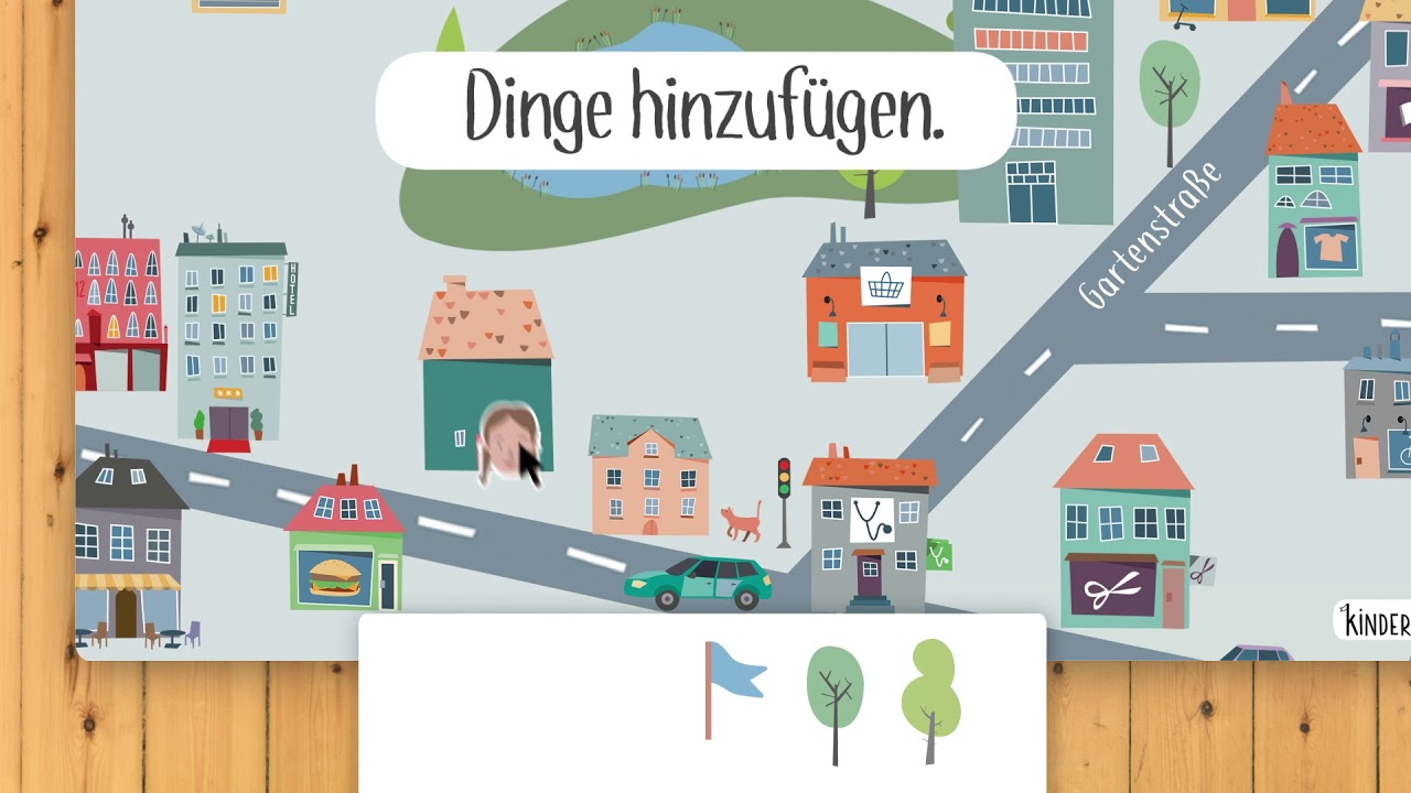 Bebe Produkte Your Neighborhood As Play Mat Buy Online Kinderkiez