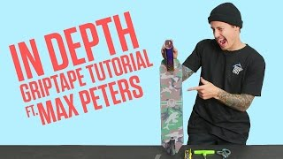 How To: Install Griptape | Ft. Max Peters