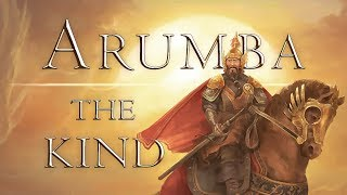 Arumba the Kind - Crusader Kings 2: Abbasid Adventure Highlights