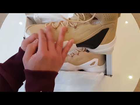 Nike LeBron 13 XIII Elite in Linen: Unboxing, Impressions and On Foot (Oldie But Goodie)