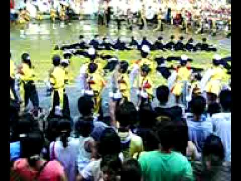 Dolores Elementary School SJB Fiesta Comp4