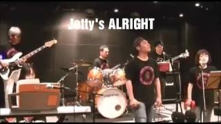 Jetty's ALRIGHT 「the yellow monkey ALRIGHT 」2017.05.07