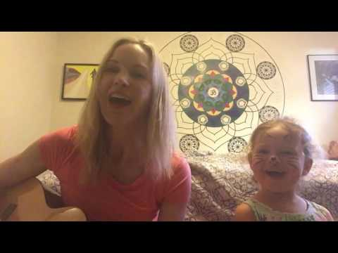 """ I Am"" Empowering Children's Song"