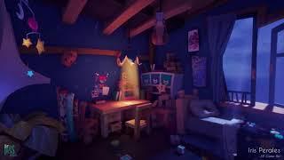 SHU Games Design showreel 2018