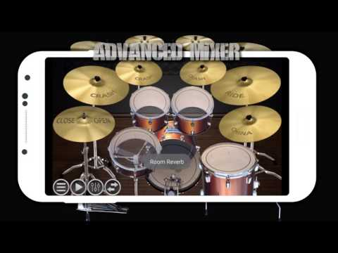 Simple Drums Basic - The Realistic Drum Simulator - Apps on Google Play