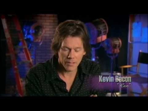 Kevin Bacon interview, part 1 -- Footloose (1984)