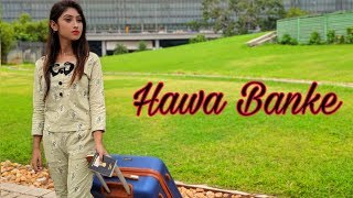 Hawa Banke   Darshan Raval   Sweet Love Story    Latest Hindi Songs 2019   Love Sin