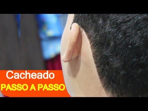 Vídeo Curso de sobrancelha em bh