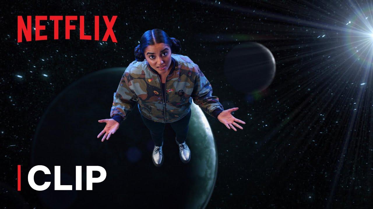 Piccoli Geni ⭐ Di cosa sono fatte le stelle? | Netflix Futures