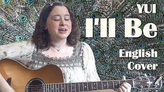 "English cover of ""I'll Be"" by Japanese singer-songwriter YUI! Hope ..."