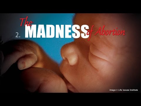 2. The Madness of Abortion | Abortion: A Woman's Right?