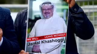 Jamal Khashoggi died in consulate 'fight,' says Saudi