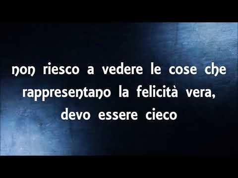 Paranoid - Black Sabbath TRADUZIONE ITALIANA
