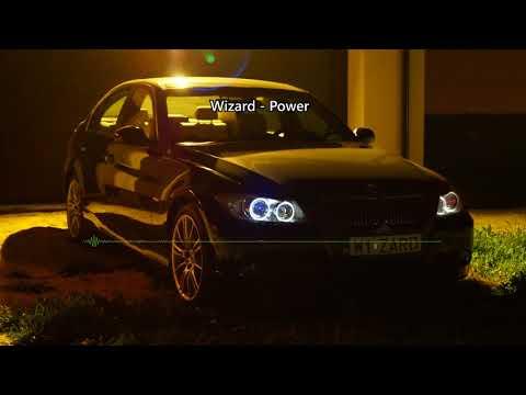 Wizard - Power [Techno]