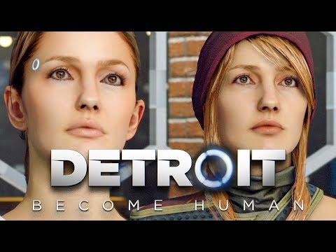 DETROIT: BECOME HUMAN 👁️ 013: Breakout // Die Revolution