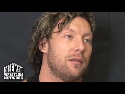 Kenny Omega - Bill DeMott's Controversial Training Methods in WWE