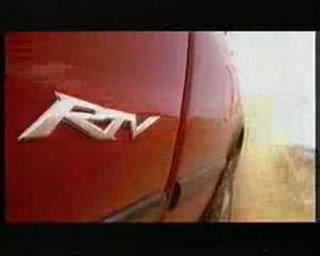 "Falcon RTV Ute Ad - ""Flooded It Mate?"""