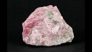 ロードクロサイト (菱マンガン鉱) 原石 29.4g / Rhodochrosite