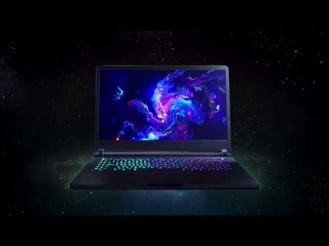 Xiaomi Mi Gaming Laptop (Official Promo Video)