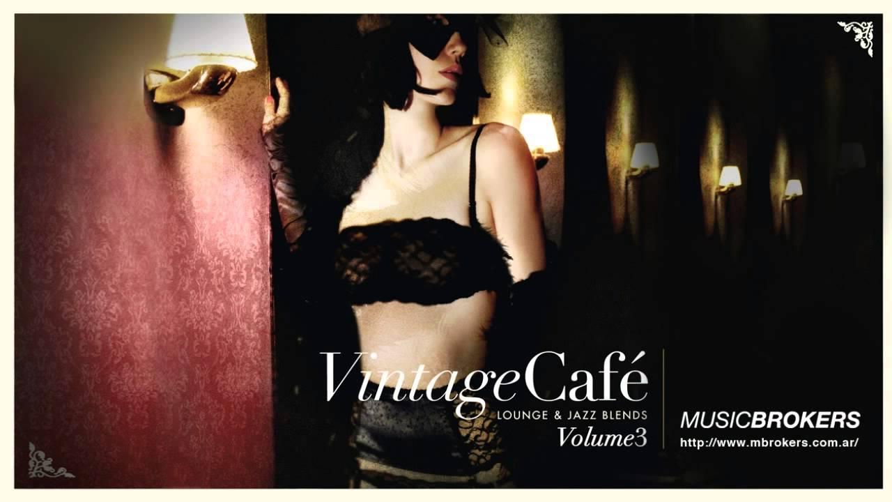 vintage cafe lounge and jazz blends vol. 8 (2013)