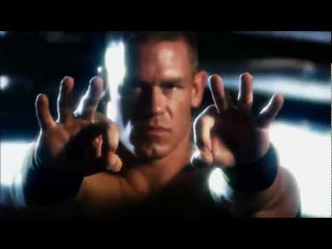 john cena promo You Want Some Come Get Some 2013