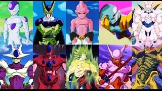 Strongest Dragon Ball Characters who are not involved in the Tournament of Power [Universe 7]