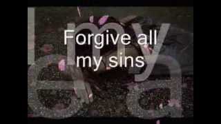 At Your Feet (A Prayer of Repentance)