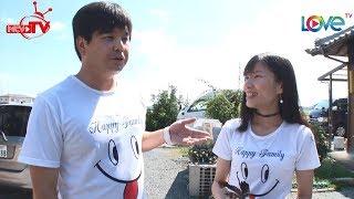 Cô gái Việt tiết lộ dụ dỗ chàng Nhật Bản vào nhà ma vì muốn nắm tay anh | Giờ thì họ đã cưới 💏